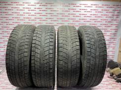 Dunlop Winter Maxx SJ8. зимние, 2015 год, б/у, износ 50%