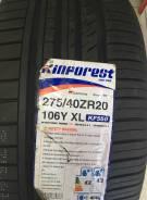 Kinforest KF550, 275/40 R20