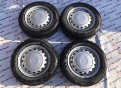 Хороший комплект колес Оригинал, Япония R15 Bridgestone Ice Partner 2