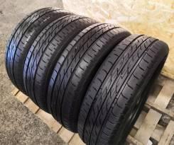 Bridgestone Nextry Ecopia. летние, 2018 год, б/у, износ 5%