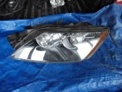 Mazda cx-7 фара левая ксенон