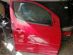 Дверь Daihatsu YRV M201G M211G