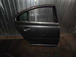 Volvo s80 2 2007-2016 г. в. дверь задняя правая 31218049 31335606