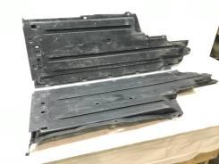 Защита днища пара на Subaru Legacy BLE #27 [Пробег 33 тысячи] 56411AG040