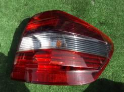 Стоп-сигнал Mercedes Benz 164.186 Ml350 4Matic 2005 [A1648201864] W164.186 M272E35, задний правый