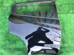 Дверь Honda Vezel 2014 RU1 L15B, задняя правая