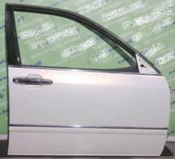 Дверь боковая Toyota Brevis передняя правая