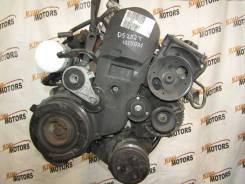 Контрактный двигатель VW Transporter LT-35 2,5 TDI 1J
