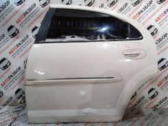 Дверь задняя левая Dodge Stratus