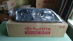Фара правая Toyota MARK 2 96-98г 22-251 81130-22692 новая оригинальная