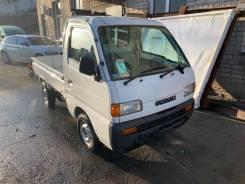 Suzuki Carry. Продам Truck 4WD Пониженная, 660куб. см., 400кг., 4x4
