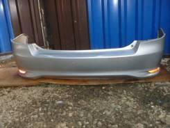Бампер задний на Toyota Corolla AXIO NKE165 NZE164, NRE160, NZE161