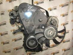Двигатель 1.9 дизель Ауди 80 AHU AFN AVG 1Z
