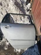 Дверь правая задняя Toyota Corolla Fielder ZZE120