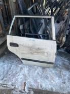 Дверь задняя правая Toyota Caldina ST191