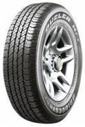 Bridgestone Dueler H/T 684. всесезонные, 2013 год, б/у, износ 40%