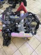 Двигатель Toyota 1G-FE GX90/GX100 2WD Трамблерный Контрактный
