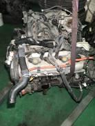 Двигатель 3MZFE Toyota Harrier Hybrid MHU38
