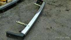 Бампер ВАЗ 2107 задняя бу