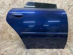 Дверь задняя правая 35J Subaru Legacy SPEC B BP5 EJ20X