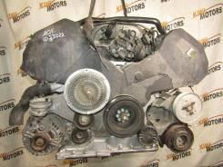 Контрактный двигатель Ауди А8 4,2 i AQF