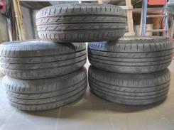 """Продам комплект летних колёс Бриджстоун Ecopia ex10. 6.0x15"""" 5x114.30 ET-45 ЦО 70,0мм."""