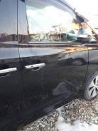 Дверь передняя правая Toyota Alphard ANH25
