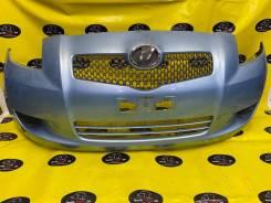 Бампер Toyota Vitz.