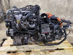 Двигатель Toyota Prius NHW20 цвет 040 2008 г. №8414