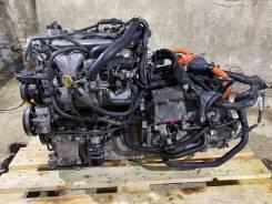 АКПП Toyota Prius NHW20 цвет 040 2008 г. №8414