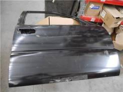 Дверь передняя правая Chevrolet Tahoe II Cadillac Escalade II 2000-