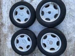 Комплект колёс на резине Toyo