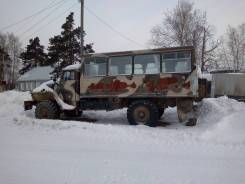 Урал 43206. Продается грузовой фургон УРАЛ 43206, 11 150куб. см., 8 900кг., 4x4