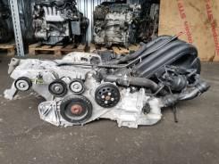 Двигатель Mercedes A170, B170