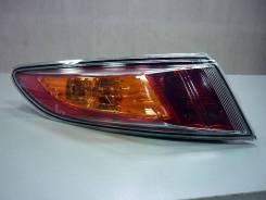 Стоп-сигнал Honda Civic, левый задний