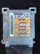 Блок управления airbag Suzuki Grand Vitara 2005 [38910-65J40-000] 3891065J40000