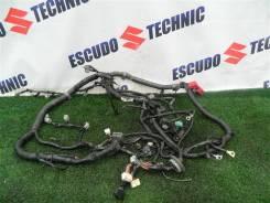 Коса двс Suzuki Grand Vitara, Escudo 2005, 2006, 2007, 2008, 2009, 2010, 2011, 2012, 2013, 2014, 2015 [36610-65JF0]