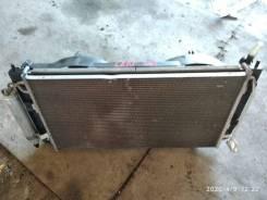 Радиатор кондиционера Nissan Leaf 2012 [921003NA0A] ZE0 EM61 921003NA0A