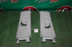 Накладка на стойку Toyota Auris 2007 [7302312010,7302412010] 7302312010