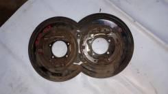 Механизм стояночного тормоза Lifan X60 2013 [S3502900], правый задний S3502900