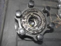 Lock Isuzu Bighorn 1993, передний