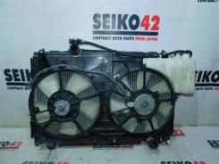 Радиатор охлаждения двигателя Toyota Ipsum [1640028290]