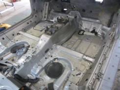 Пол кузова Audi TT 2000