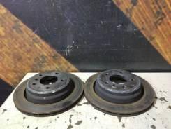 Тормозной диск BMW 525i, задний