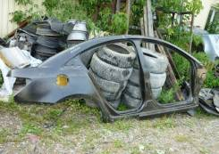 Боковина кузова Chevrolet Cruze, правая