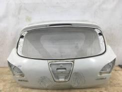 Крышка багажника OPEL Astra, задняя