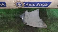Защита двигателя боковая (пластик). Toyota Camry 2007 ACV 40 2AZ-FE, передняя правая