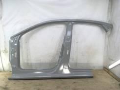 Боковина кузова Volkswagen POLO, левая