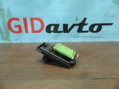 Резистор (сопротивление) печки Ford Focus 1
