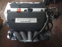 Двигатель К20А,2,0л,156л/с